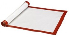 Silimat - Silicone and Fiber Glass Mat