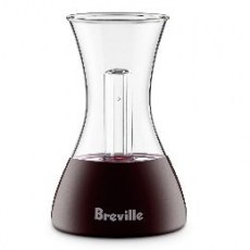 The Sommelier 200ml Glass Carafe
