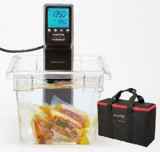 Kit Sous Vide Professional Chef Series